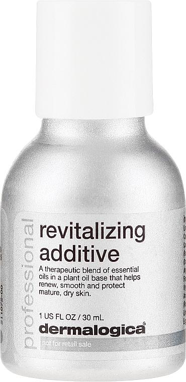 Siero viso rivitalizzante - Dermalogica Revitalizing Additive — foto N1