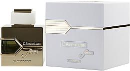 Profumi e cosmetici Al Haramain L'Aventure Femme - Eau de Parfum
