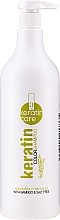 Profumi e cosmetici Shampoo - Alexandre Cosmetics Keratin Care Keratin Color Shampoo