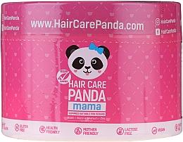 Profumi e cosmetici Gelatina per capelli - Noble Health Hair Care Panda Vegan Gummies Mama