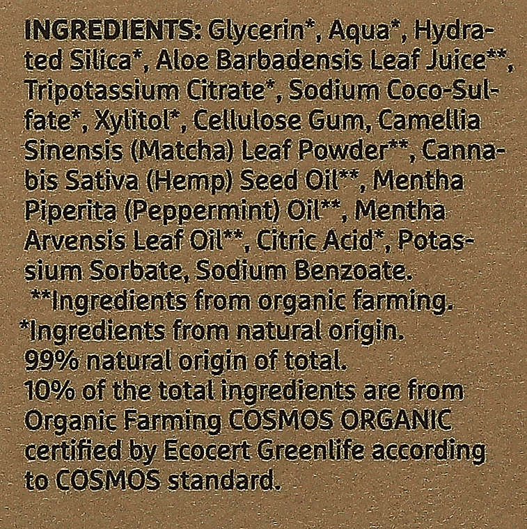 Sapone solido con olio d'oliva - Dalan Antique Daphne soap with Olive Oil 100% — foto N3