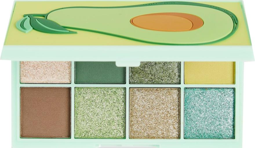 Palette ombretti - I Heart Revolution Mini Tasty Avocado Eyeshadow Palette