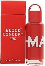 Profumi e cosmetici Blood Concept RED+MA - Profumo