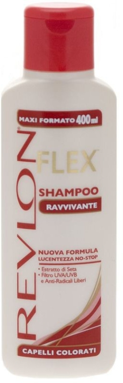 Shampoo per capelli tinti - Revlon Flex Keratin Color Shampoo — foto N1