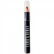 Profumi e cosmetici Rossetto-matita - Lord & Berry 20100 Maximatte Lipstick Crayon