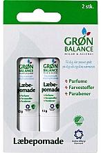 Profumi e cosmetici Balsamo labbra - Gron Balance