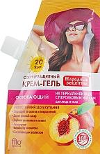 Profumi e cosmetici Gel solare per viso e corpo - Fito Cosmetic Ricette popolari