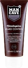 Profumi e cosmetici Balsamo per barba - Man Cave Blackspice Beard Control