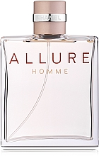 Profumi e cosmetici Chanel Allure Homme - Eau de toilette