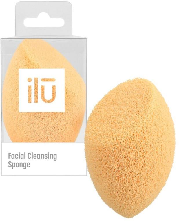 Spugna detergente viso - Ilu Sponge Face Cleansing