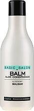 Profumi e cosmetici Condizionante per capelli - Stapiz Professional Basic Salon Aloe Conditioner Balm