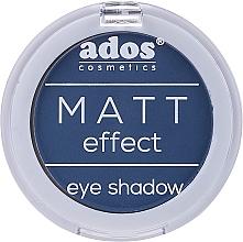 Ombretto opaco - Ados Matt Effect Eye Shadow — foto N15