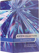 Avon Glamstyle Festive Glow - Eau de toilette — foto N2