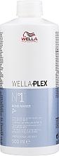 Profumi e cosmetici Elisir per la protezione dei capelli - Wella Professionals Wellaplex №1 Bond Maker