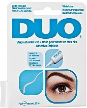 Profumi e cosmetici Adesivo per ciglia finte - Duo Eyelash Adhesive