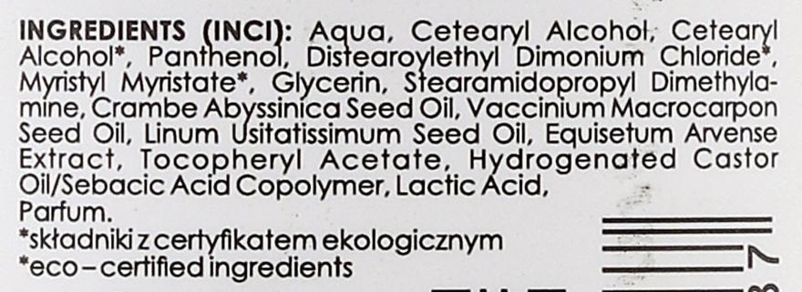 Condizionante capelli rigenerante - GoCranberry Hair Conditioner Regeneration — foto N3