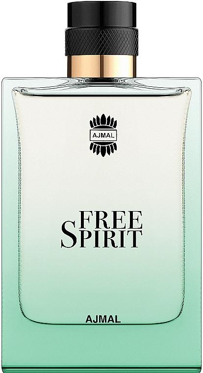 Ajmal Free Spirit - Eau de parfm