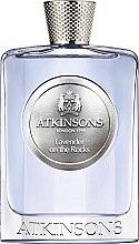 Profumi e cosmetici Atkinsons Lavender on the Rocks - Eau de Parfum