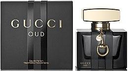 Profumi e cosmetici Gucci Oud - Eau de Parfum