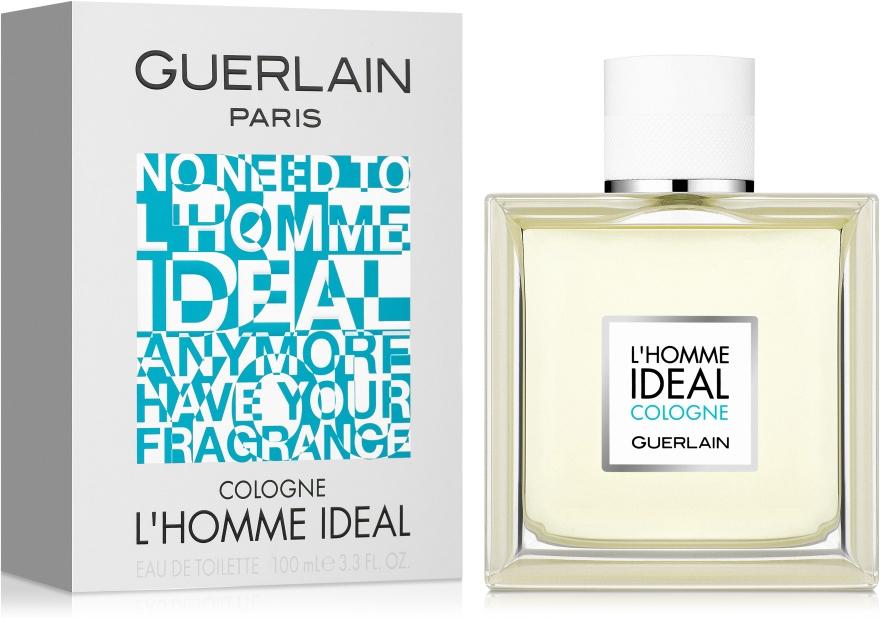 Guerlain L'Homme Ideal Cologne - Eau de toilette