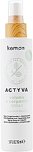 Profumi e cosmetici Spray volumizzante - Kemon Actyva Volume E Corposita Spray