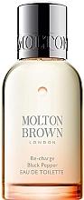 Profumi e cosmetici Molton Brown Re-Charge Black Pepper - Eau de toilette