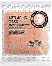 "Profumi e cosmetici Maschera antirughe ""Effetto rigenerante"" - Comodynes Anti-Aging Mask Recovering Effect"