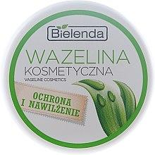 Profumi e cosmetici Vaselina cosmetica - Bielenda Florina