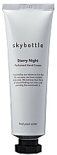 Profumi e cosmetici Skybottle Starry Night Perfumed Hand Cream - Crema mani