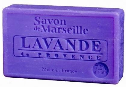 "Sapone naturale ""Lavanda provenzale"" - Le Chatelard 1802 Provence Lavender"