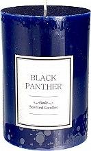 Profumi e cosmetici Candela profumata - Artman Black Panther Candle