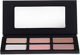 Profumi e cosmetici Palette illuminanti - Moira Strobe & Allure Highlighting Palette