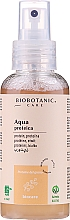Profumi e cosmetici Balsamo per capelli alle proteine del grano - BioBotanic BioCare Aqua Wheat Protein
