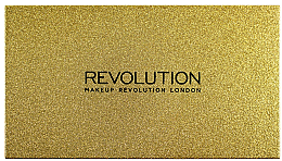 Palette ombretti occhi - Makeup Revolution Life On The Dancefloor Vip Eyeshadow Palette — foto N2