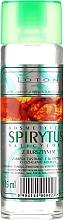Profumi e cosmetici Lozione viso e corpo - Loton Spirytus Salicylic Cosmetic With Amber