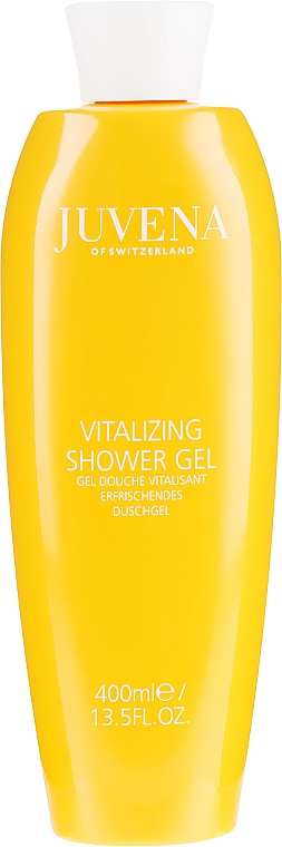 "Gel doccia rinfrescante ""Citrus"" - Juvena Body Care Vitalizing Citrus Shower Gel — foto N1"