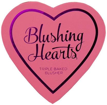 Blush - I Heart Revolution Blushing Hearts Blusher