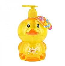"""Profumi e cosmetici Gel doccia per bambini """"Duck"""" - Chlapu Chlap Bath & Shower Gel"""