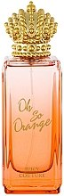 Profumi e cosmetici Juicy Couture Rock The Rainbow Oh So Orange - Eau de Toilette