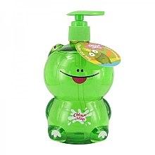 "Profumi e cosmetici Gel doccia per bambini ""Rospo"" - Chlapu Chlap Bath & Shower Gel"