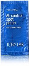 Profumi e cosmetici Adesivi antinfiammatori - Tony Moly Lab AC Control Spot Patch