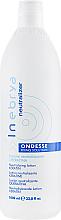 Profumi e cosmetici Neutralizzante permanente capelli - Inebrya Ondesse Fixing Solution Neutralizing Lotion Keratin