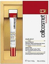 Profumi e cosmetici Balsamo-filler cellulare per viso e contorno labbra - Cellcosmet Cellfiller-XT