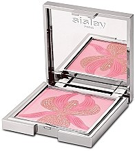 Profumi e cosmetici Palette viso - Sisley L'orchidee Rose