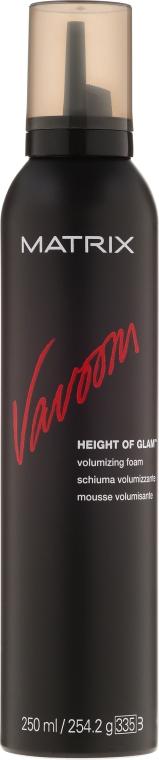 Mousse per dare volume ai capelli - Matrix Vavoom Height Of Glam Volumizing Foam