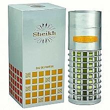 Profumi e cosmetici Al Haramain Sheikh - Eau de parfum