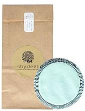 Profumi e cosmetici Salviettina per il lavaggio riutilizzabile - Shy Deer