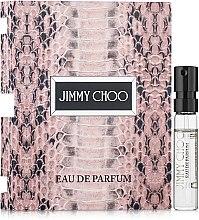 Profumi e cosmetici Jimmy Choo Jimmy Choo - Eau de Parfum (Campioncino)