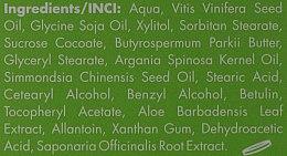 Crema leggera per viso, con betulla - Sylveco — foto N4