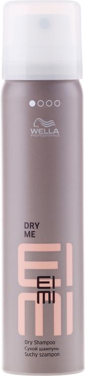Shampoo secco per capelli - Wella Professionals EIMI Dry Me Shampoo